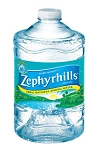 Zephr Spring Water - 1 Gallon  1 GAL